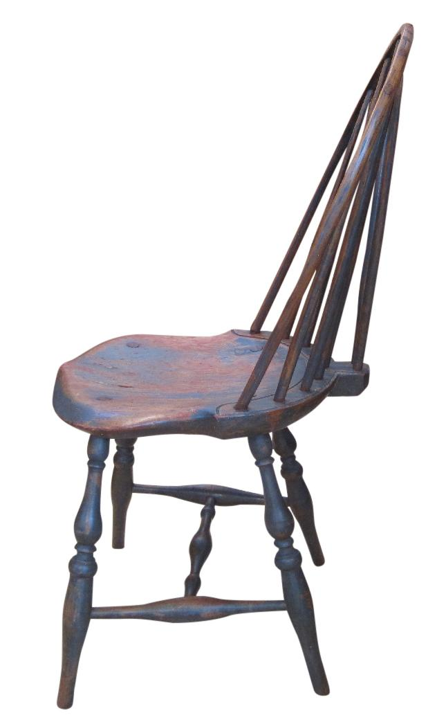 ... Brace Back Windsor Chairs. Request More Information